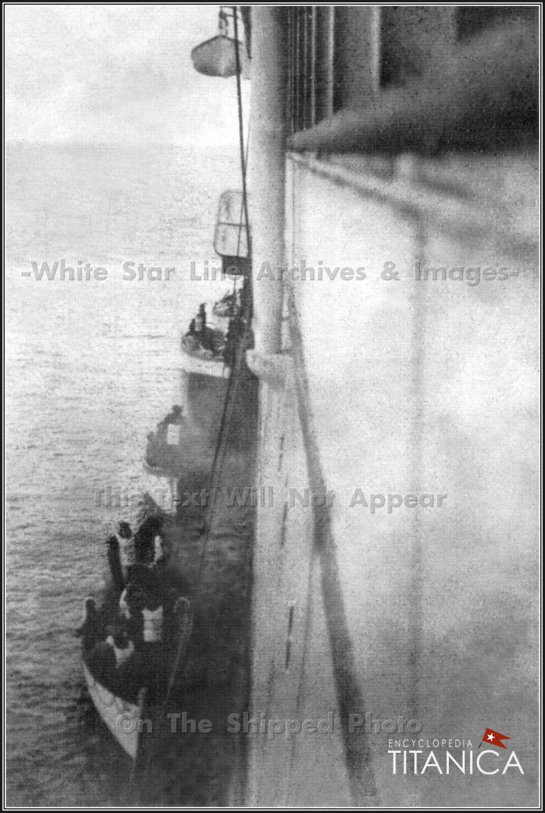 Titanic lifeboats at side Horizon.jpg