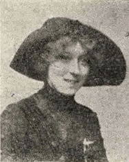 Photograph of Alice Frances Louisa Phillips