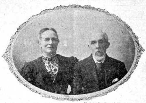 Ellen and Benjamin Howard