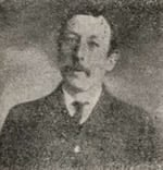 Photograph of Escott Robert Phillips