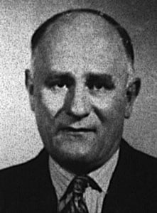 Harold Philimore 1940s