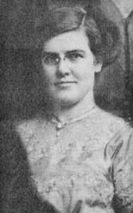 Mary Corey