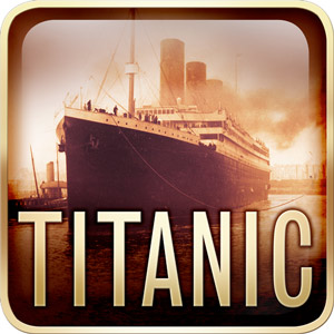 Titanic : Her Journey Reviewed by Tom Insley - Titanic Review