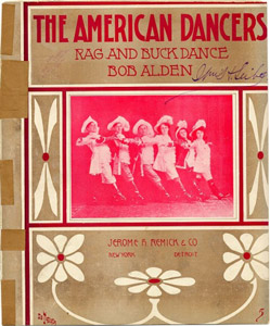 The American Dancers