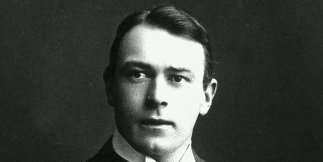 Image result for thomas andrews
