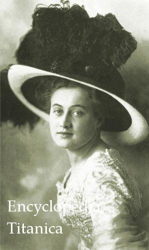 Portrait of Dorothy Gibson