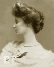 Lucy Noël Martha, Countess of Rothes