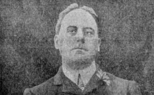Ernest Courtenay Carter