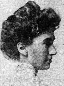 Alice Gray Silvey