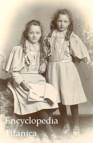 Alice and Kate Herman