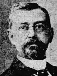 Arthur Webster Newell