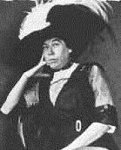 Photograph of Margaret  Brown