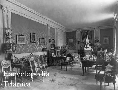Interior Decoration by Helen Churchill Candee