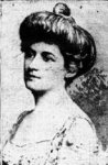 Photograph of Lucile Carter
