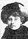 Photograph of Gladys Cherry