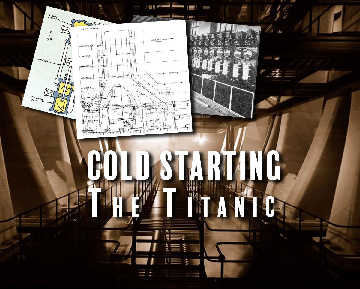 Cold Starting The Titanic Circuit Breaker Hot Weather And High Altitude Operation Generator
