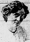 Photograph of Irene Corbett