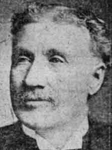 Edward Gifford Crosby
