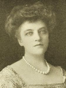 Eleanor Widener