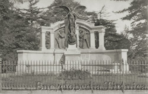 Engineers' Memorial