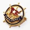 Titanic Gold Badge