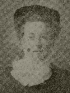 Evelyn Marsden