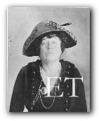 Margaret Tobin (Molly) Brown