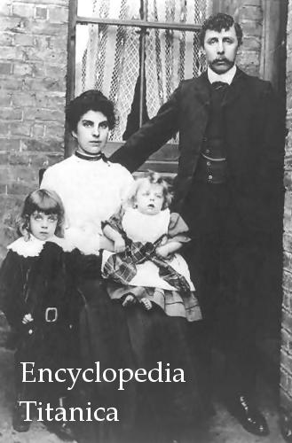 The Goldsmith Family, circa 1911