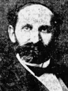 Henry William Frauenthal