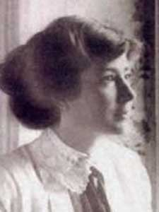 Hilda Mary Slayter