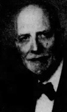 James B. Mennell