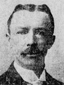 John James Borebank