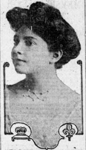 Julia Cavendish (1907)