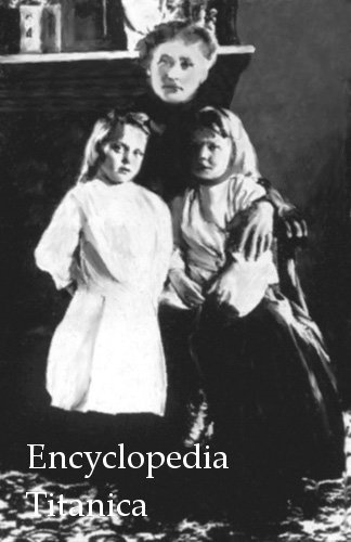 Lillian, Selma and Felix Asplund 1912