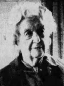 Marjorie Anne Newell
