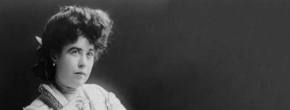 Molly Brown: Mystery Unravelled