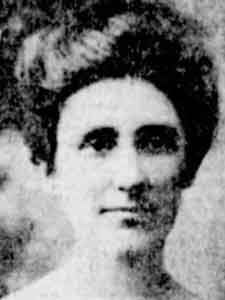 Mary Peebles Wick