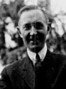 Norman Campbell Chambers