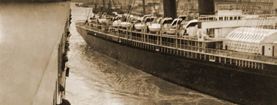RMS Titanic  An introduction to the greatest shipwreck