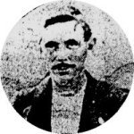 Photograph of Richard Otter