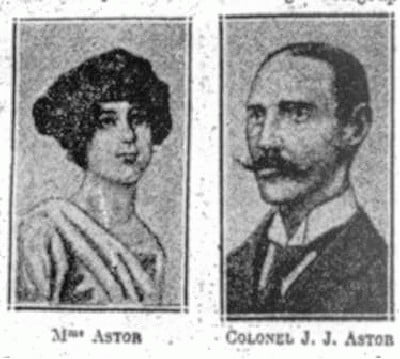 The Astors