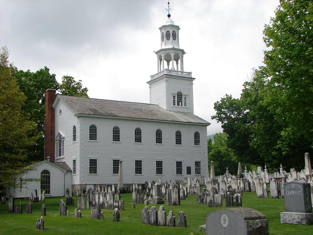 Superb Church History Pdf #1: Vermont_2006_256.jpg