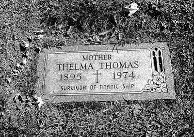 Bashīr Tannūs, Thamīn Tannūs et As'ad Tannūs Thomas_a2_grave