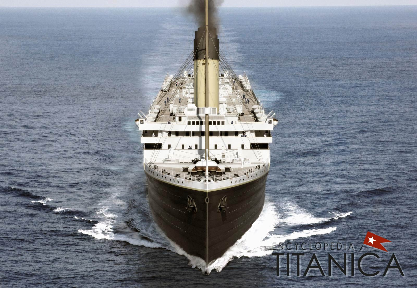 RMS Titanic : An introduction to the greatest shipwreck ...