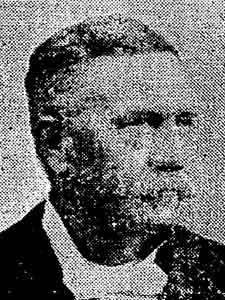 Thomas William Solomon Brown