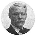 Photograph of Wyckoff Van der hoef
