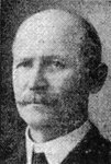 Photograph of Augustus Henry Weikman