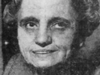 Winnifred Vera Quick in 1962